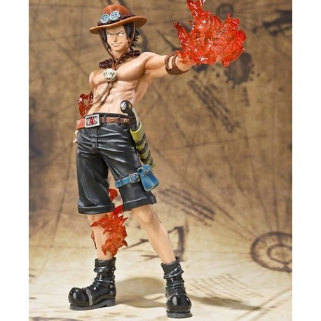 One Piece Figuarts ZERO PORTGAS D. ACE
